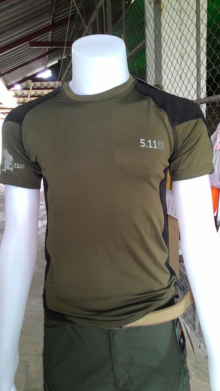 เสื้อยืด511