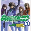 [แพ็คชุด] Gundam OO2nd Season เล่ม 1-4
