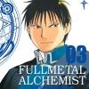 [แยกเล่ม] FULLMETAL ALCHEMIST แขนกลคนแปรธาตุ เล่ม 1-5