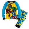 ชุดนอนเด็ก มาร์เวล อเวนเจอร์ส ไซส์ : 2 ปี Marvel's Avengers PJ PALS for Boys