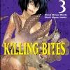 [แยกเล่ม] KILLING BITES เล่ม 1-3