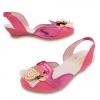 รองเท้าคัชชูเด็ก ออโรร่า ไซส์ : 16 ซม. Aurora Costume Shoes for Kids