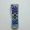 รีโมททีวีจีน RCR 6ปุ่มล่าง