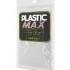เม็ดพลาสติก แม๊กซ์ (พลาสติกมหัศจรรย์ปั้นได้) ไซส์ S - PLASTIC MAX SIZE : S Moldable Plastic for DIY CRAFT ART