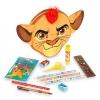 ชุดเครื่องเขียน ไลอ้อน การ์ด The Lion Guard Zip-Up Stationery Kit