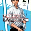 [แยกเล่ม] ROBOTxLASERBEAM ผมไม่เล่นกอล์ฟ เล่ม 01-2