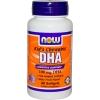Now Foods, Kid's Chewable DHA, Fruit Flavor, 100 mg, 60 Softgels (ขายดี)