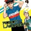 [แยกเล่ม] ROBOTxLASERBEAM ผมไม่เล่นกอล์ฟ เล่ม 01-3