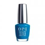 O.P.I Infinite Shine 2 Nail Lacquer 15ml #Wild Blue Yonder