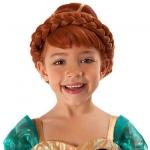 วิกผมเด็ก แอนนา Anna Costume Wig for Kids - Frozen