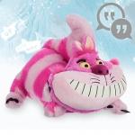 ตุ๊กตาพูดได้ เชสเชียร์ แคท Disney Animators' Collection Interactive Cheshire Cat Plush - 11''