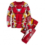 ชุดนอนเด็ก ไอรอนแมน Iron Man Costume PJ PALS for Boys - Captain America: Civil War