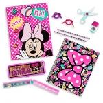 ชุดเครื่องเขียน มินนี่เมาส์ Minnie Mouse Stationery Supply Kit