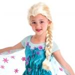 วิกผมเด็ก เอลซ่า Elsa Wig for Kids