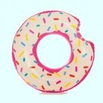 ห่วงยางโดนัท Donut Rings #59265 ขนาด 107 x 99 ซม.
