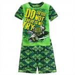 ชุดนอนเด็ก โยดา Yoda PJ PALS Short Set for Boys