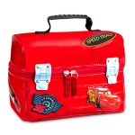 กระเป๋าใส่อาหาร ไลท์นิ่ง แม็คควีน Lightning McQueen Lunch Tote