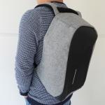 กระเป๋าเป้กันขโมย เป้กันกรีด กันน้ำ เป้ USB laptop backpack LB1936