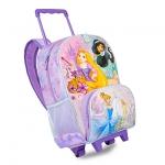 กระเป๋าล้อลาก ดีสนีย์ ปริ้นเซส Disney Princess Rolling Backpack