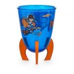 แก้วน้ำฐานจรวด ไมล์ส ฟรอม ทูมอร์โรว์แลนด์ Miles From Tomorrowland Rocket Cup