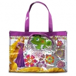 กระเป๋าใส่ชุดว่ายน้ำเด็ก ราพันเซล Rapunzel Swim Bag