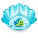 ชาม เดอะ ลิตเติ้ล เมอร์เมด The Little Mermaid Shell Bowl