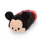ถุงใส่ดินสอ มิกกี้เมาส์ Mickey Mouse ''Tsum Tsum'' Plush Pencil Case - 8''