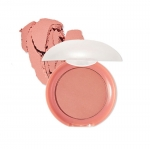 Etude House Lovely Cookie Blusher #11 Peach Choux Wafer