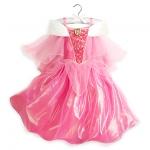 ชุดราตรีเจ้าหญิงออโรร่า Aurora Costume for Kids