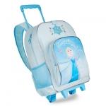 กระเป๋าล้อลาก โฟรเซ่น Frozen Rolling Backpack
