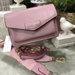 CHARLES & KEITH ENVELOPE SATCHEL