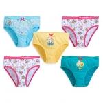 กางเกงในเด็กหญิง โฟรเซ่น Frozen Underwear