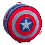 กระเป๋าใส่อาหาร กัปตัน อเมริกา Captain America: Civil War Lunch Tote