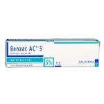 Benzac AC Gel 5% 15g