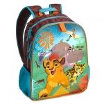 กระเป๋าเป้ ไลอ้อน การ์ด พร้อมหมวก The Lion Guard Backpack with Hood