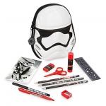 ชุดเครื่องเขียน สตาร์ วอร์ส Star Wars: The Force Awakens Zip-Up Stationery Kit