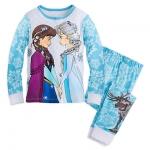 ชุดนอนเด็ก โฟรเซ่น Frozen PJ PALS for Girls