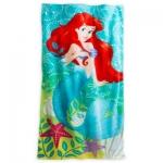 ผ้าเช็ดตัวแอเรียล เงือกน้อย Ariel Beach Towel
