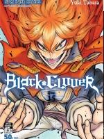[แยกเล่ม] Black clover เล่ม 1-15