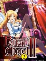 [แยกเล่ม] Tale of the fallen angel ตำนานนางฟ้าตกสวรรค์ ภาค เล่ม 1-2