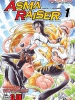 [แยกเล่ม] ASMA RAISER เล่ม 1-6