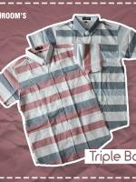 Triple Bold