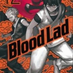 [แพ็คชุด] BLOOD LAD แวมไพร์พันธุ์ลุย เล่ม 01-13 (ลด30%)