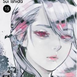[แยกเล่ม] Tokyo Ghoul : re เล่ม 1-15
