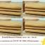 จำหน่ายผ้าห่มสำลี ผ้าห่มพระสีพระราช 1.90 ม. thumbnail 3