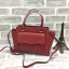 CHARLES & KEITH STRUCTURED TRAPEZE BAG *แดง thumbnail 2