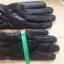 ถุงมือหนังแพะแท้หญิง รุ่นกระดุม ทัชสกรีนได้ งานพรีเมี่ยม thumbnail 14