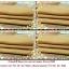 จำหน่ายผ้าห่มสำลี ผ้าห่มพระสีพระราช 1.90 ม. thumbnail 4