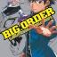 [แยกเล่ม] Big Order พลังจิตเปลี่ยนโลก เล่ม 1-10 thumbnail 1