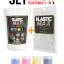 เซ็ตเม็ดพลาสติก แม๊กซ์ (พลาสติกมหัศจรรย์ปั้นได้) ไซส์ S + เม็ดพลาสติกสี 4 สี CMYK - SET PLASTIC MAX SIZE : S + CMYK COLOR - Moldable Plastic for DIY CRAFT ART thumbnail 1
